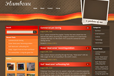 Flambeau Theme